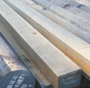 批发钢坯、45Mn方坯、40Cr方坯、现货150*150方坯;