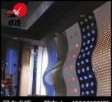 金属木质吸音板 穿孔铝板吸音板室内吸声装饰必选材料;