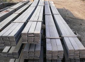 扁钢|天津钢铁价格_65MN扁钢价格_150*150钢坯|65Mn扁钢;
