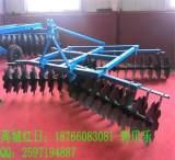 (生产厂家)土地耕整机械圆盘耙 农机设备圆盘耙 圆盘耙轴承;