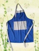 厨房用品之围裙 厨房纺织用品;
