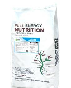 低价销售沃丰亿家15-5-30大包装10kg水溶肥正品化肥;