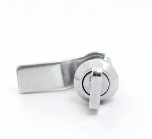 2015新型錠前供給ハンドル鍵片高さ調節バスエアダクトロック