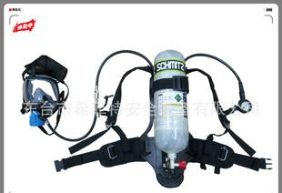 供給6.8Lが压式空気呼吸器/呼吸器/消防器材/救命呼吸器/