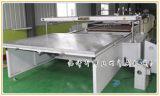 升降四柱丝印机 大型平面丝印机 塑胶软质产品印刷设备;