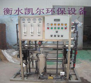 桶装水生产线设备衡水