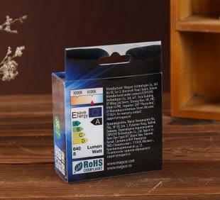 PVC盒子定做 电子产品PVC包装盒 数码类塑料包装盒子;