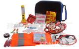 厂家直销 维护工具 车用急救包 车载应急包 汽车应急工具;