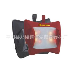 The wholesale supply of domestic vehicle intelligent multifunctional kneading massage pad wholesale lifetime warranty