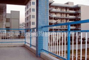 завод специализируется на производстве балкон перила ограждения прочного здания окружающей среды