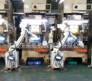 东莞六轴通用工业机器人 六轴工业机器人单价是多少呢?;