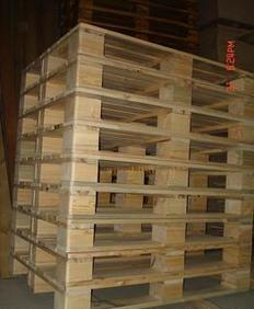 供应物流辅助器材-木托盘;
