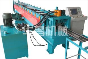 煤矿支护设备 W型钢带成型机 厂家生产销售 现货供应;