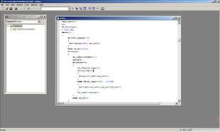 تصميم المنتجات، وتصميم المنتجات الإلكترونية، الموافقة المسبقة عن علم البرمجة، برمجة متحكم الهمة المحلية