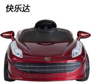 Малыш автомобилей Porsche детей четыре колеса электромобиля коляску игрушки машину может сесть человек пульт дистанционного управления автомобильной