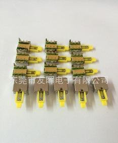 轻触开关厂家 直键开关按钮式迷你型开关1P2T-2P2T按钮式开关元件;