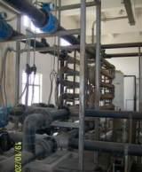 廠家供應新疆20t/h焦化廢水處理及回用工業廢水工業污水處理設備;