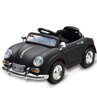 FENGSU электрический пульт ребенок может сидеть четыре колеса машины коляску игрушки электромобилей для детей электромобилей двойной диск