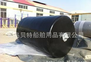 优质聚氨酯护舷 漂浮护舷 充气橡胶护舷青岛贝特船舶专业制造;