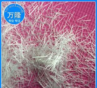 厂家销售 GRC水泥构件专用玻璃纤维丝 优质耐高温玻璃纤维丝;
