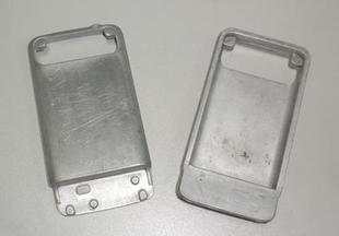 通信产品铝合金外壳加工打样;