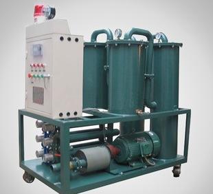 高固含量油滤油机滤油车_LYG-G系列_废油再生;