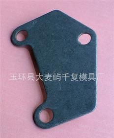 Non-standard parts auto parts manufacturer of metal stamping processing