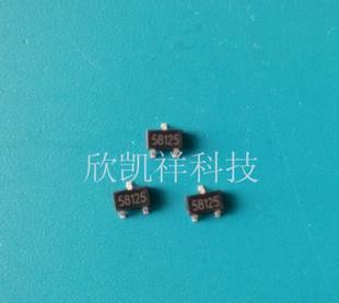 单极霍尔开关 直发器用磁性元件DH258;