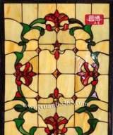 【圆博工艺】彩色玻璃 镶嵌/教堂玻璃 艺术/建筑玻璃;