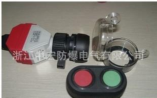 8060防爆元件附件,防爆控制按钮,防爆开关;