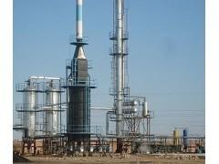全自动废油精炼柴汽油装置10吨;
