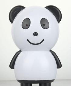 Panda Mini cartoon dehumidifier dehumidifier dehumidifier gift