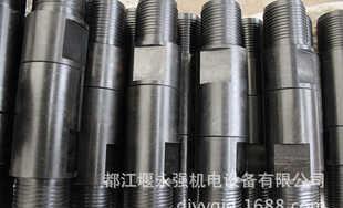 原装生产 地质勘测打桩锤用接手 品质保障 精密加工