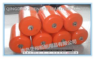加工 各种 船舶 停泊 防撞 靠球 橡胶 护舷 船用 碰垫 实心护舷;