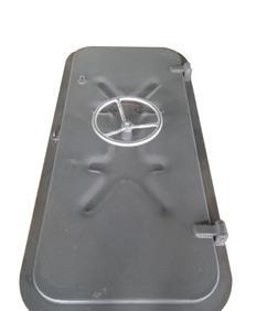 质量保证标准件水密门JY01-003船舶供应快开闭耐压钢制;