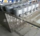 射频导纳物位变送器高可靠通用性全能型液位装置 颗粒粘稠材料;