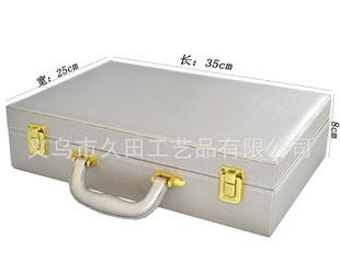 Yiwu Kuda leather gift box / medicine / leather box glass bottle gift box / gift box factory direct care