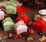 新款婚庆皇冠喜糖盒个性喜糖盒子创意婚礼糖果盒包装结婚用品;