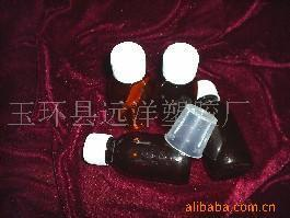 Manufacturers of plastic bottle PET bottle bottle wholesale pharmaceutical packaging bronzing special