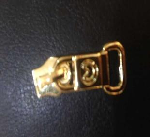 箱包五金外单小5号拉头锁扣各种五金欢迎来样定制手袋服饰拉头;