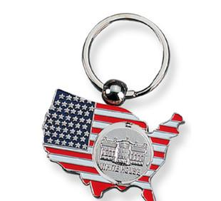 厂家直销车标钥匙扣 金属新款钥匙扣制作 金属工艺礼品五金小商品;