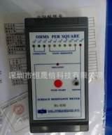 防静电表面电阻测试仪原装表面电阻测试仪;