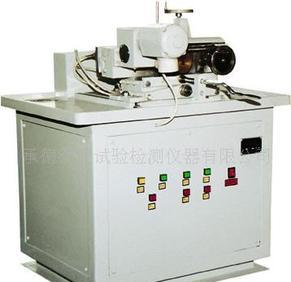 长期供应ZZY-25自动哑铃型制样机 自动制样机 哑铃型制样机批发;