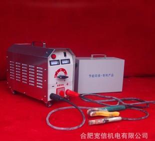 两相电焊机正负极接线图