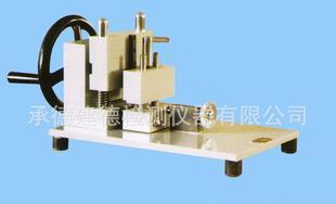 供应 QK-20缺口制样机 自动缺口制样机;