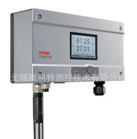 HF8 工业温湿度变送器/温湿度传感器/瑞士罗卓尼克/温湿度控制器;