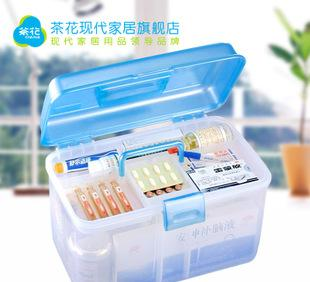 Camellia box multifunctional plastic cosmetic storage box box box 2605 household kits our special offer