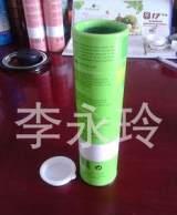 出口专用宠物食品保健品包装纸罐;