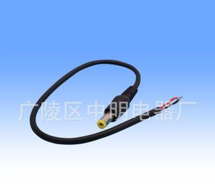специализируется на производстве 2,5 шнур питания различных моделей разъем разновидности Справедливые цены