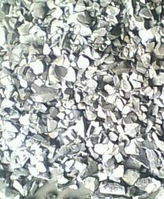 Long term supply of high-quality ferrotungsten